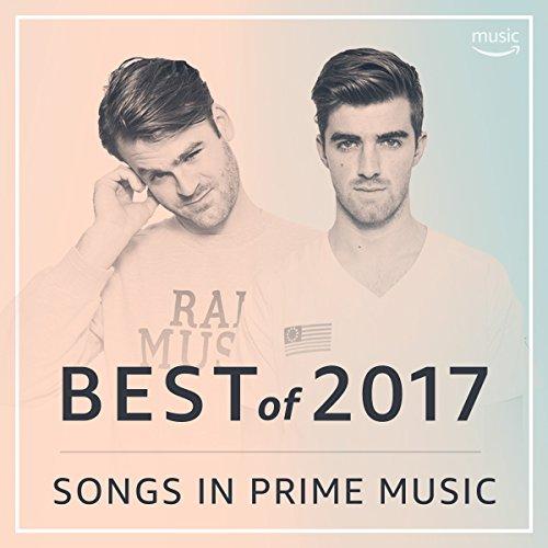 Best of 2017: Songs in Prime Music
