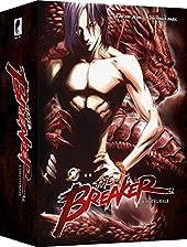 The Breaker - Intégrale (tomes 1 à 10) - Coffret Collector Limité de Jeon Geuk-Jin