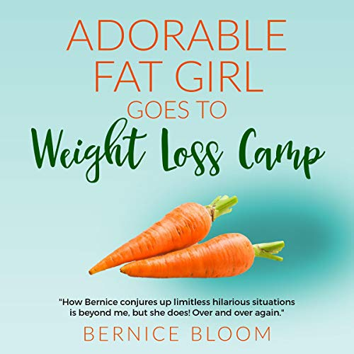 Adorable Fat Girl Goes to Weightloss Camp