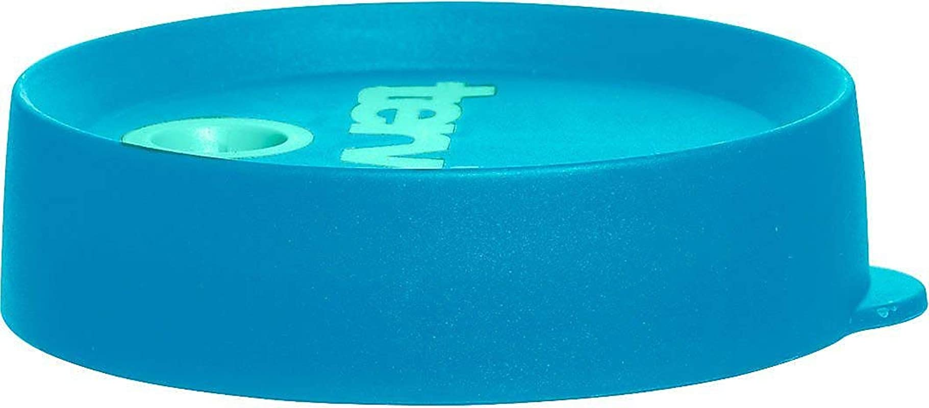 Tervis 16 Oz Turquoise Straw Lid Tervis One Size