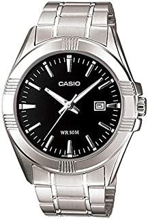 metal watch casio for men mtp-1308d-1a