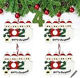 Decoraciones para árboles de Navidad Decoraciones para el hogar Que sobreviven a Las Decoraciones na...