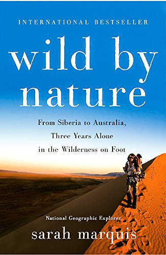 Wild by Nature: From Siberia to Australia