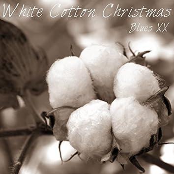 "White Cotton Christmas (feat. Andrea ""Brit"" Bolzoni)"