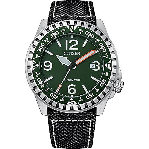Citizen Reloj automático. NJ2198-16X