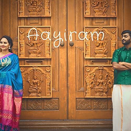 Aathi feat. Nayeni Kuhasri