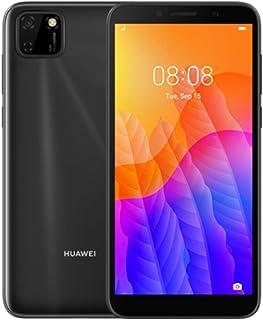 Huawei Y5P - Smartphone 32GB, 2GB RAM, Dual Sim, Midnight Black