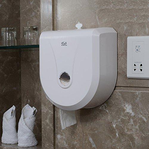 GFEI case _ papier papier toilettes étanches porte - serviettes de papier toilette