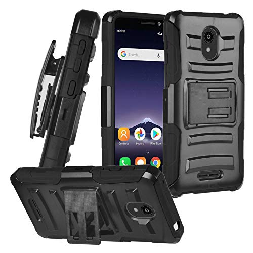 Alcatel TCL A1 Armor Phone Case by Eagle Cell