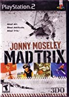 Jonny Moseley: Mad Trix / Game