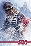 Star Wars Solo: A Story Poster Chewbacca at Work (61cm x