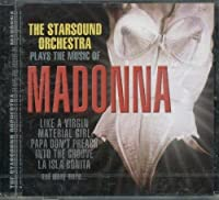 Plays the Music of Madonna