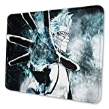 Pangdd Grimmjow Jeagerjaques Gaming Mouse Pad Extended Wrist Support Office Home Wrist Pad for Men Teens Women 10x12 Inch