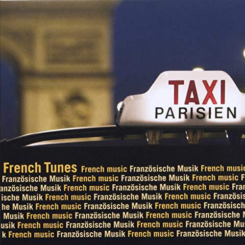 Butlers French Tunes CD Französische Musik
