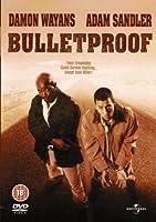 Bulletproof [DVD]