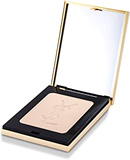 Yves Saint Laurent Poudre Compacte Radiance Matt and Radiant Pressed Powder - 04 Pink Beige, 0.29 oz.