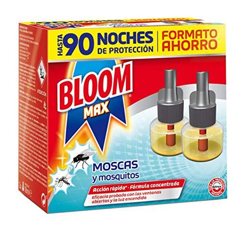 Lista de los 10 más vendidos para bloom anti mosquito