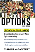 All About Options: The Easy Way to Get Started (All About Series)