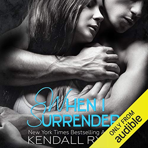 When I Surrender cover art