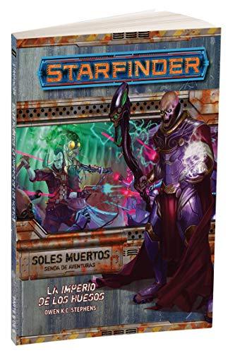Devir- Starfinder: Soles Muertos 6: La Imperio de los Huesos (SFSOMU6)