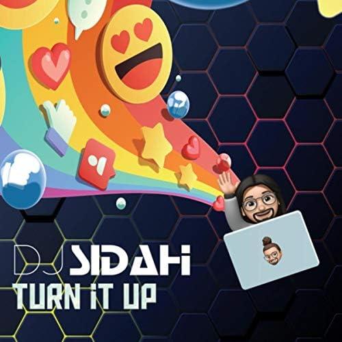DJ Sidah