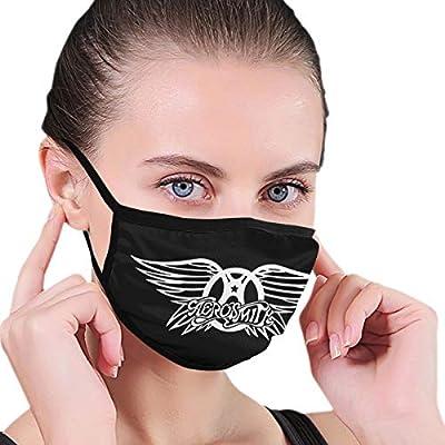 aerosmith face mask