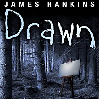 Drawn cover art