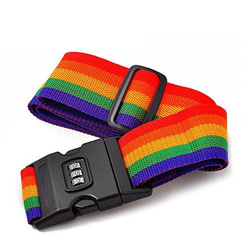 MINISTAR, Gurte Mehrfarbig regenbogenfarben