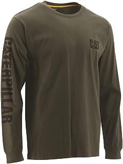 Men's Trademark Banner Long Sleeve T-Shirt