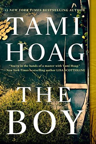 The Boy: A Novel