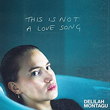 This Is Not a Love Song EP