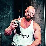 Best Body Nutrition Eiweiß Shaker - 5