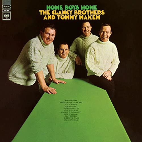The Clancy Brothers feat. Tommy Makem