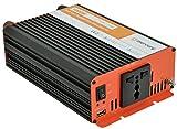 Mercury Power Inverters