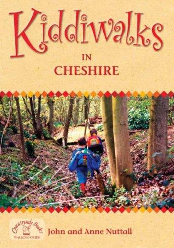 Kiddiwalks in Cheshire (Family Walks)
