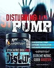 Juggernaut Disturb Nitro Pre-Workout (Caffeine Free) (Sour Watermelon)
