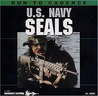 Run To Cadence W/ The U.S. Navy SEALs