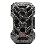 Wildgame Innovations SC20B20-7 Silent Crush Cam 20 Lights-out Trail Camera, Bark