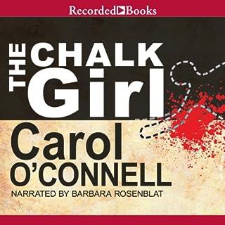 The Chalk Girl audiobook cover art