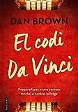 El codi da Vinci. Nova edició (Ficció) (Catalan Edition)