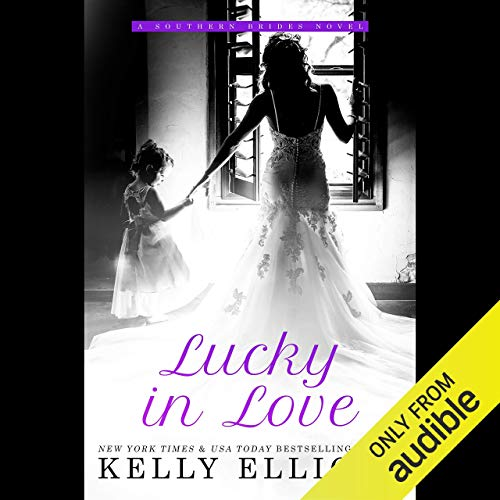 Lucky in Love cover art