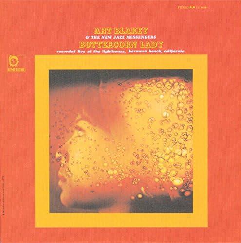 Art Blakey & The Jazz Messengers, Chuck Mangione & Keith Jarrett