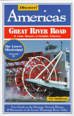DISCOVER VOL III AMER GRT RIVE (Discover! America's Great River Road)