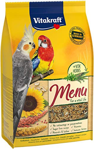 Vitakraft -   Vogelfutter