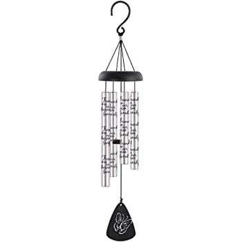 """Carson Home Accents 21"""" Friends Sonnet Chime"""