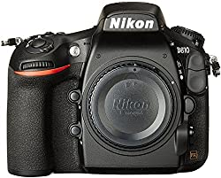 Best Camera for Astrophotography Reviews & Buyer's Guide - Nikon D810 FX-format Digital SLR Camera