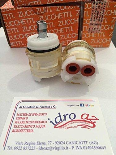 CARTUCCIA MISCELATORE RICAMBIO ZUCCHETTI R98103.8123 RICAMBIO ORIGINALE