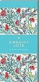 Einkaufsliste (Türkis, Hölker Küchenpapeterie)