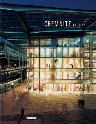 Chemnitz. The City