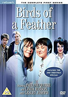 Birds Of A Feather - The Complete First Series